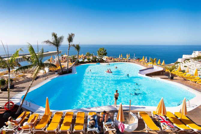 Hotel Riosol Puerto Rico