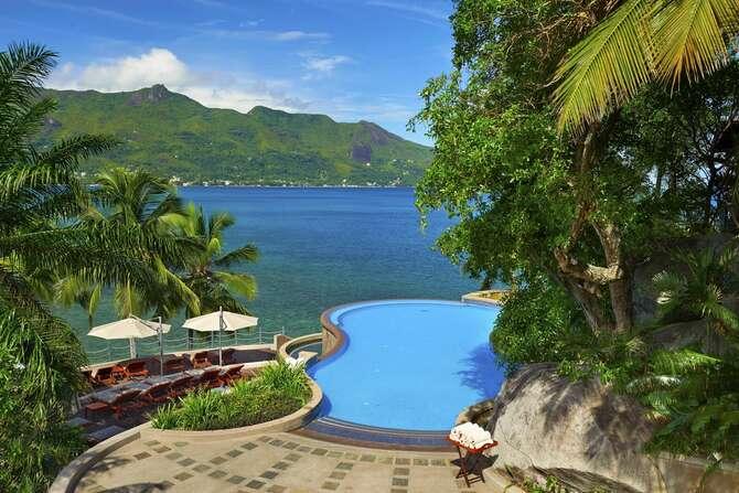 Hilton Seychelles Northolme Resort & Spa Beau Vallon