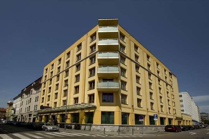 City Hotel Ljubljana Ljubljana