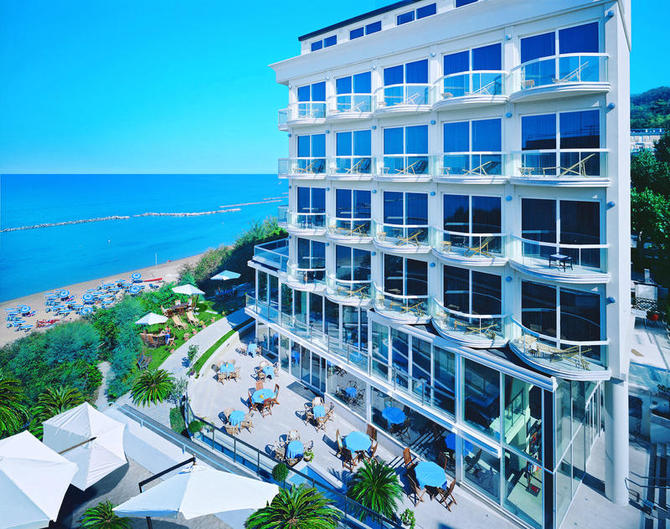 Hotel Sans Souci Gabicce Mare