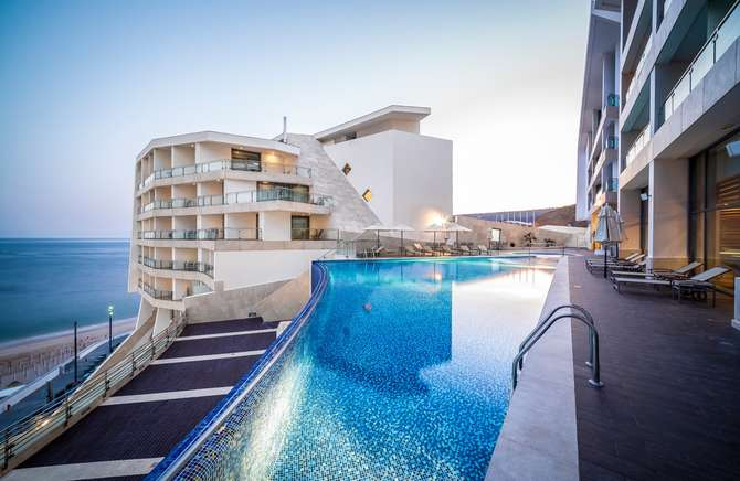 Sesimbra Hotel & Spa Sesimbra